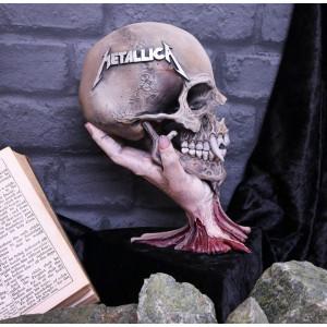 Statueta Metallica - Sad But True 22 cm