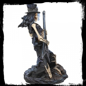 Statueta Play dead