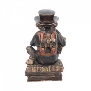 Statueta steampunk Invatacelul