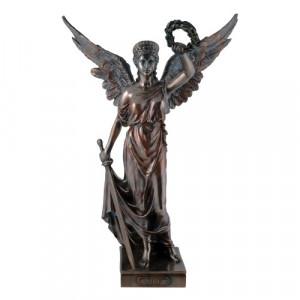 Statueta zeita Nike 36cm