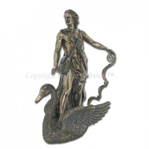 Statueta zeu Apollo
