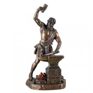 Statueta zeu Hefaistos 22cm