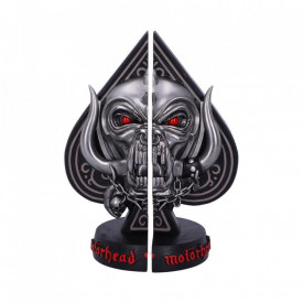 Suport lateral de carti / book end Motorhead 18.5cm