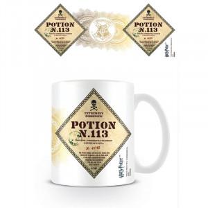 Cana licenta Harry Potter - Potiunea Nr. 113