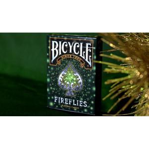 Carti de joc Bicycle Licurici