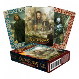 Carti de joc Lord of the Rings - Heroes and Villains