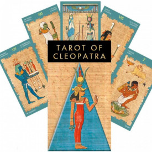 Carti de tarot Cleopatra