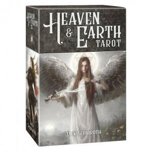 Carti de tarot Heaven & Earth