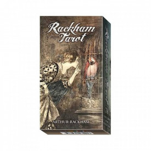 Carti de tarot Rackham