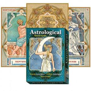 Carti Oracol Astrologic