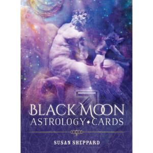 Carti Oracol Luna Neagra