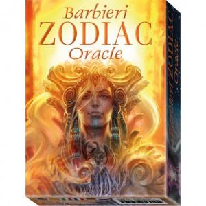 Carti Oracol Zodiac
