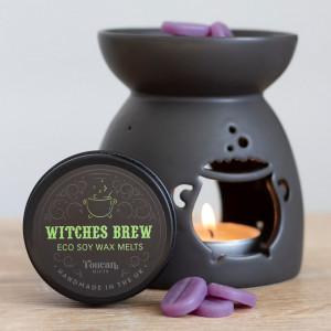 Cutie cu pastile ecologice parfumate pentru aromaterapie Witches Brew