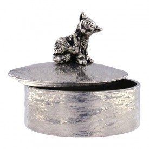 Cutiuta de bijuterii Pisicuta