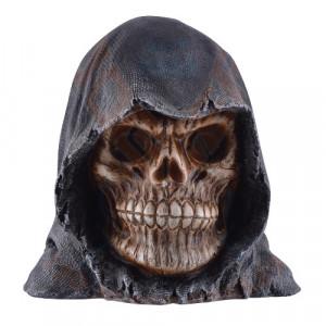 Decoratiune demon cu led Grim Reaper 15cm