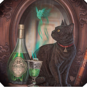 Dreamcatcher pisica Absinthe - Lisa Parker 60 cm