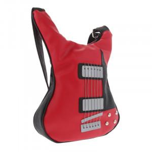 Geanta in forma de chitara rock Legend
