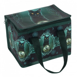 Geanta izoterma cu pisica, design Lisa Parker - Ascensiunea Vrajitoarelor