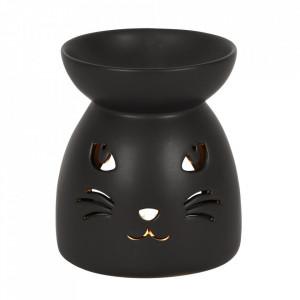 Lampa aromaterapie Pisicuta Neagra