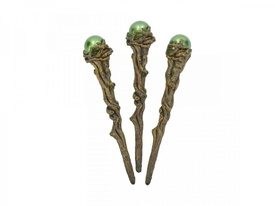 Magic Wand - Emerald Orbuculum