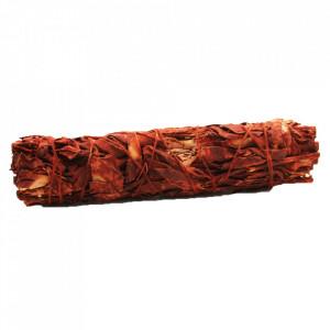 Manunchi de Dragons Blood pentru fumigatii 15 cm