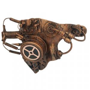 Masca steampunk Cyber Switch