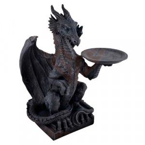 Masuta cafea Slujitorul Dragon 51cm