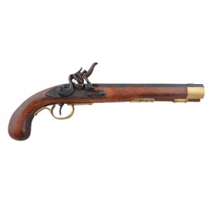 Pistol decorativ Kentucky 39cm