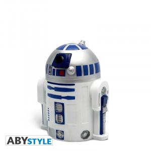 Pusculita licenta Star Wars - R2D2
