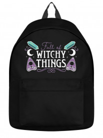 Rucsac Witchy Things