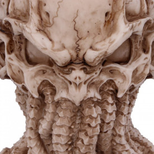 Statueta craniu monstru marin Cthulhu