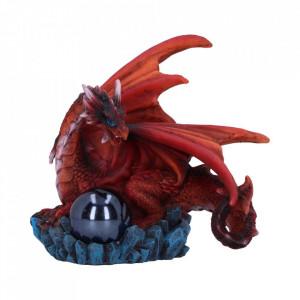 Statueta dragon Flame Protection 10cm