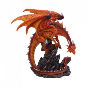 Statueta dragon Mikan
