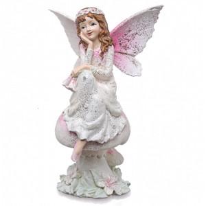 Statueta Dream Fairy - Zana visand 9.5 cm