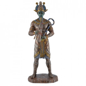 Statueta egipteana Osiris 27cm