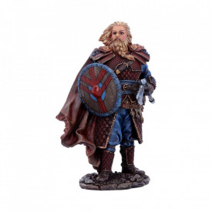 Statueta luptator viking Bjorn 18 cm