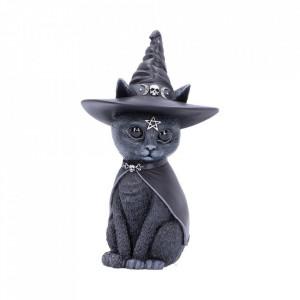 Statueta Pisicuta Demonica Cult Cuties -Purrah 13.5cm