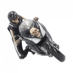 Statueta Schelet vitezoman 19 cm James Ryman