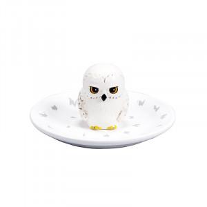 Tavita bijuterii licenta Harry Potter - Hedwig