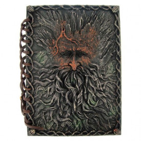Tree Beard Journal