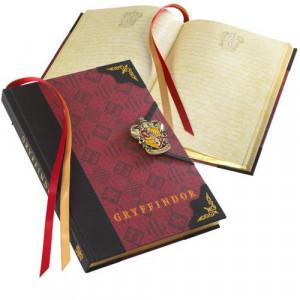 Agenda/Jurnal licenta Harry Potter - Casa Gryffindor