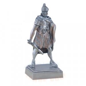 Ascutitoare creioane - Soldat Roman 10 cm