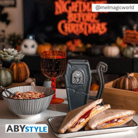 Cana 3D licenta Nightmare before Christmas - Jack Coffin