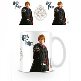 Cana licenta Harry Potter - Ron Weasley