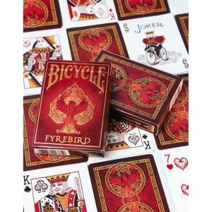 Carti de joc Bicycle Phoenix