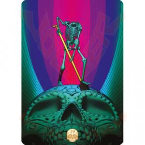 Carti Oracol Santa Muerte