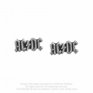 Cercei AC/DC: Logo Studs