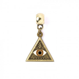 Charm licenta Fantastic Beasts - Triangle Eye