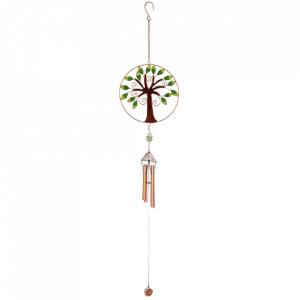 Clopotel de vant Copacul Vietii colorat