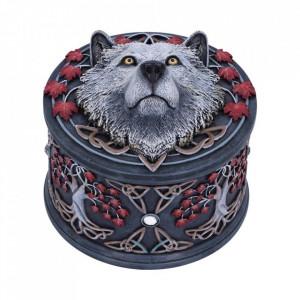 Cutie bijuterii Gardianul Toamnei - Lisa Parker 11cm